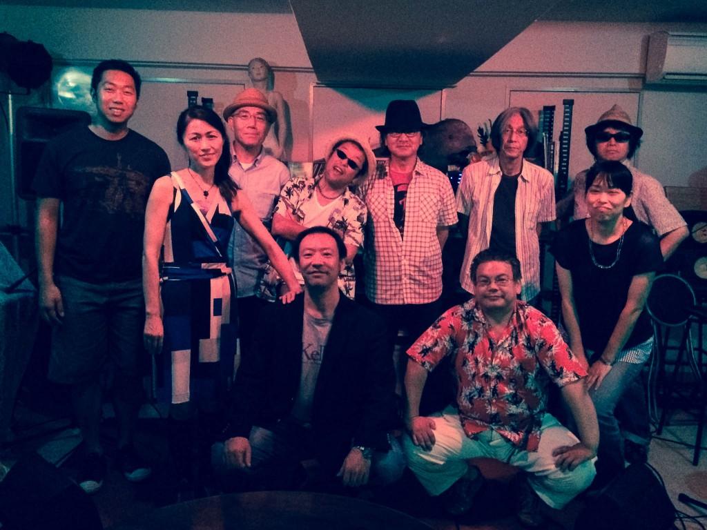 2015-08-17 Summer Acoustic Festival -8